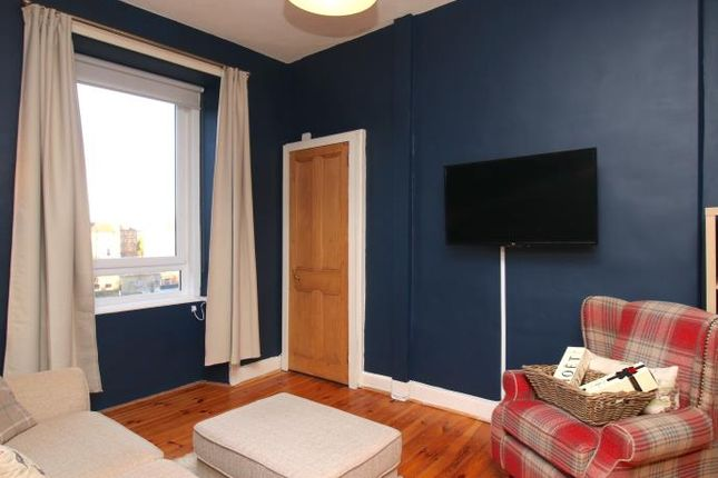 Thumbnail Flat to rent in Rossie Place, Edinburgh