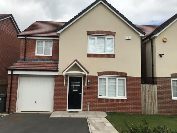 Thumbnail Detached house for sale in Eaton Road, Tyseley, Birmingham, West Midlands