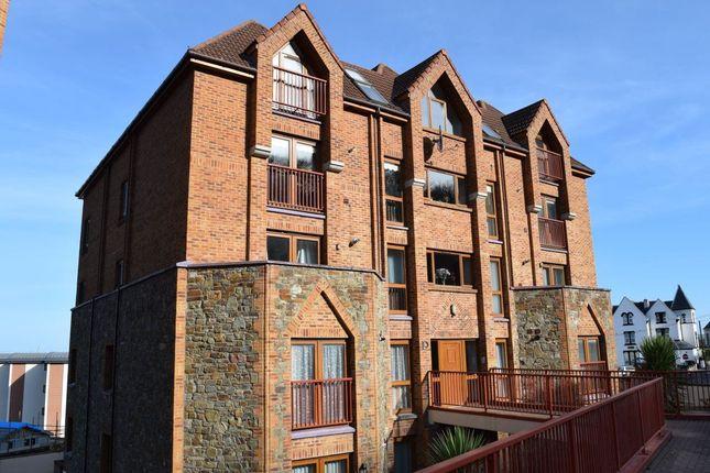 Thumbnail Flat to rent in Ocean Park, Westward Ho!, Devon