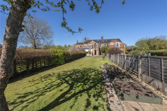 Thumbnail Terraced house for sale in Norfolk Cottages, Ayot St. Lawrence, Welwyn, Hertfordshire