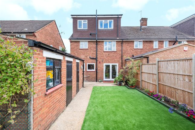 Picture No. 08 of Wingfield Way, Ruislip, Middlesex HA4