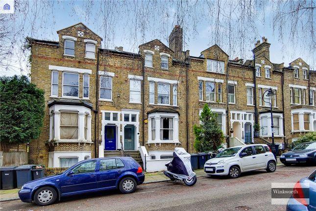 Picture No. 01 of Wembury Road, London N6