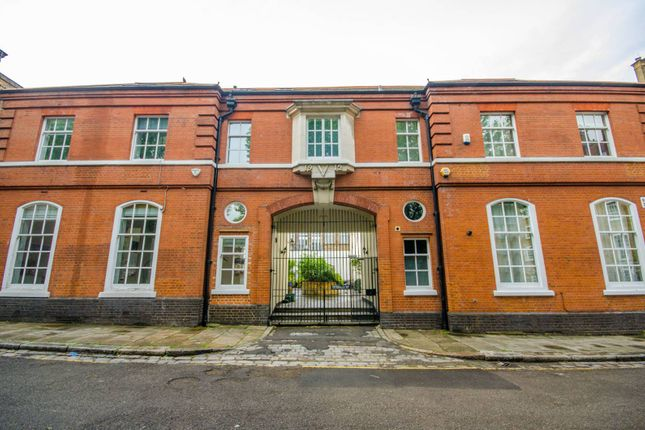 Thumbnail Property to rent in Redhill Street, Regent's Park