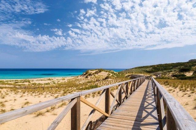 Csp Playa of Spain, Mallorca, Artà, Colònia De Sant Pere