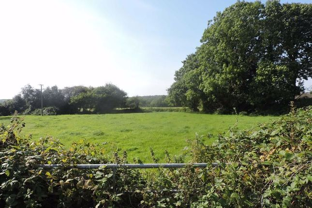 Thumbnail Land for sale in Betws Road, Betws, Ammanford