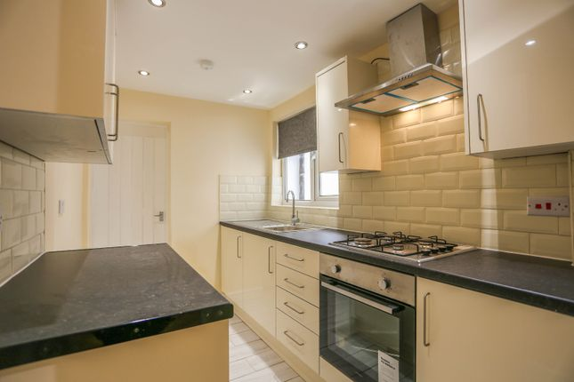 Thumbnail Terraced house to rent in Parkhill Road, Smethwick