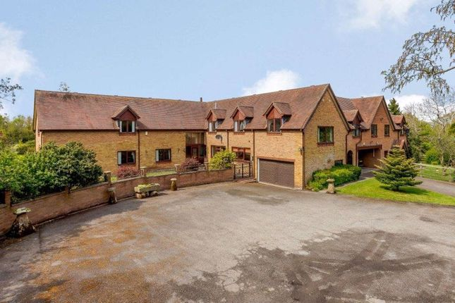 Thumbnail Detached house to rent in Southam Road, Radford Semele, Leamington Spa