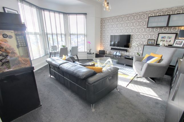 Lounge of Lonsdale Villas, Mannamead, Plymouth PL4