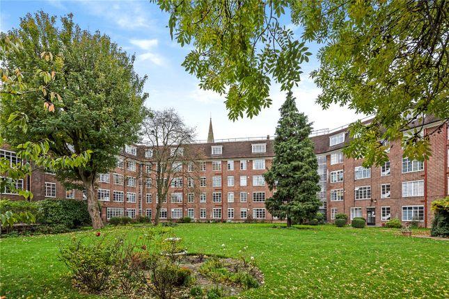 Thumbnail Flat for sale in Willesden Lane, Brondesbury, London