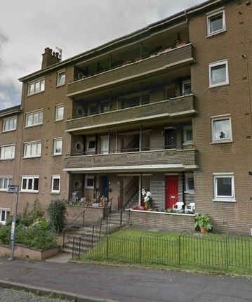 Thumbnail Flat to rent in Thornwood Drive, Glasgow