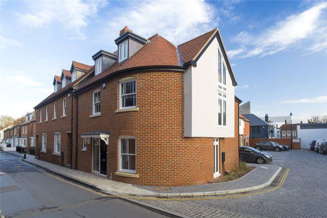 Thumbnail Terraced house for sale in Sudbury Mews, Pound Lane, Canterbury, Kent