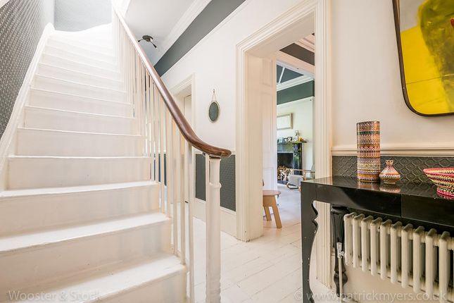 Terraced house for sale in Trafalgar Avenue, Peckham