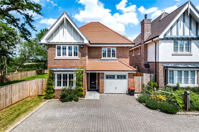 Thumbnail Detached house for sale in Hurst Place, Northwood, Northwood, Northwood