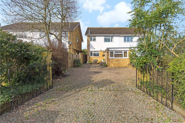 4 bed detached house for sale in Field Common Lane, Walton-On-Thames, Surrey KT12