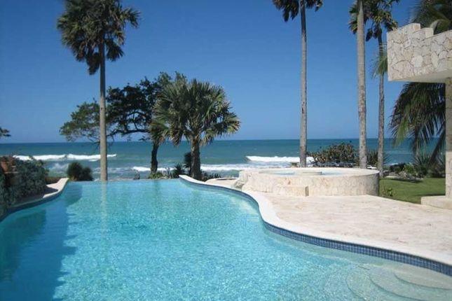 Thumbnail Villa for sale in Carretera Duarte Sosua Cabarete - Kite Beach, Cabarete, Dominican Republic