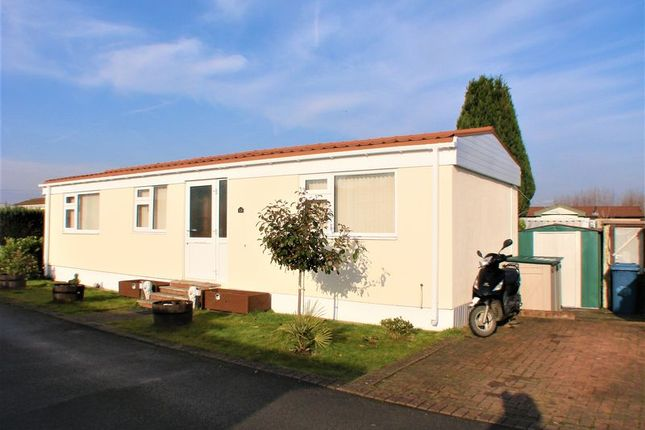 Thumbnail Detached bungalow for sale in Centre Way, Radcliffe-On-Trent, Nottingham
