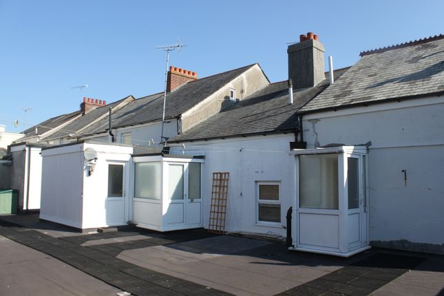 1 bed maisonette for sale in Fore Street, Torpoint, Cornwall PL11