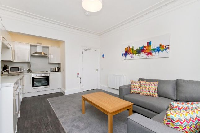 Thumbnail Flat to rent in Forest Park Place, West End, Dundee