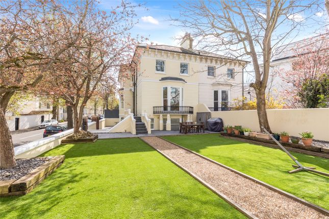 Thumbnail Semi-detached house for sale in Buckingham Road, Brighton, East Sussex