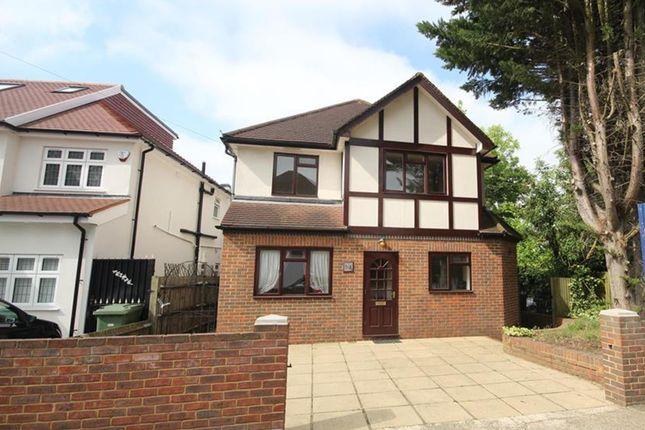 Thumbnail Detached house to rent in Bridge Way, Ickenham