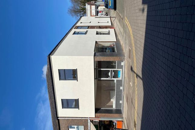 Office to let in Part Ground, First & Second Floors, 58, Market Street, Westhoughton, Bolton