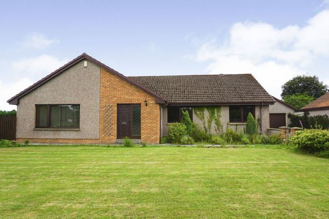 Thumbnail Detached bungalow for sale in Mary Croft, Rafford