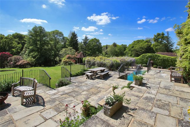 Terrace of Faircrouch Lane, Wadhurst, East Sussex TN5