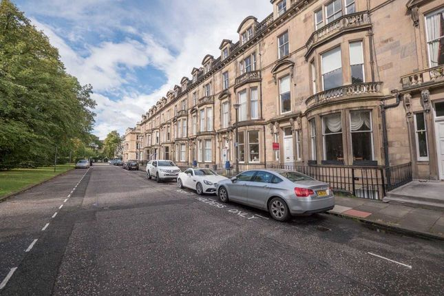 Thumbnail Flat to rent in Learmonth Terrace, Learmonth