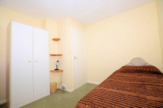 Bedroom-2 of Tamar Avenue, Tavistock PL19