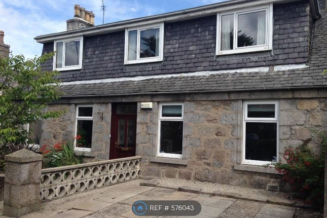 Thumbnail Flat to rent in Orchard Place, Aberdeen
