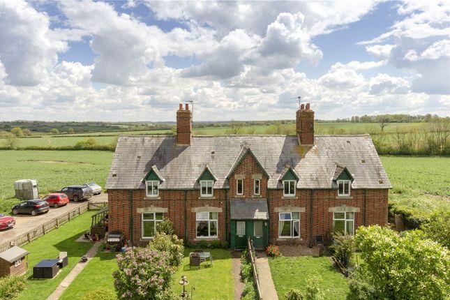 Thumbnail Property for sale in Plumpton, Towcester, Northamptonshire