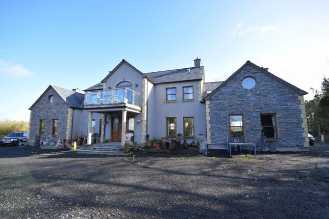 Thumbnail Detached house for sale in Tarsan Lane, Portadown, Craigavon