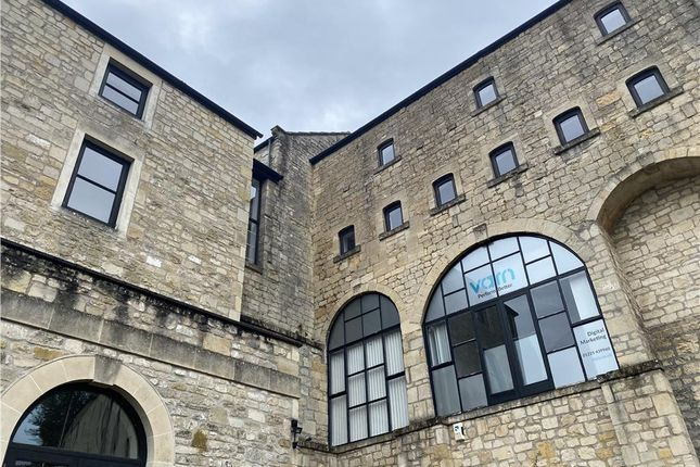 Thumbnail Office to let in Suite 2, First Floor, The Old Brewery, Newtown, Bradford-On-Avon, Wiltshire