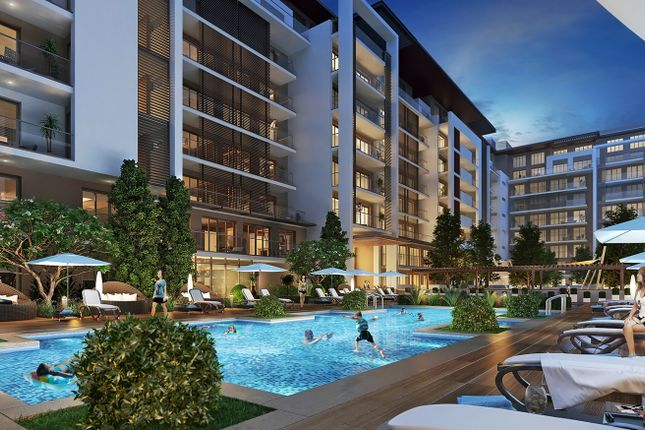 Greens Apartments, Sobha Hartland, Mohammed Bin Rashid City, Dubai
