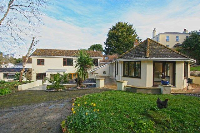 Thumbnail Detached house for sale in Stoney Lane Cottage, Alderney