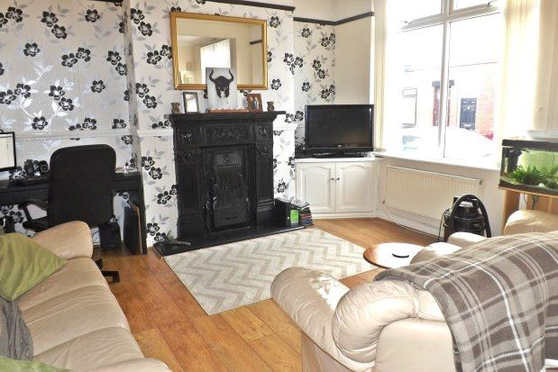 Thumbnail Terraced house to rent in Appleton Road, Widnes