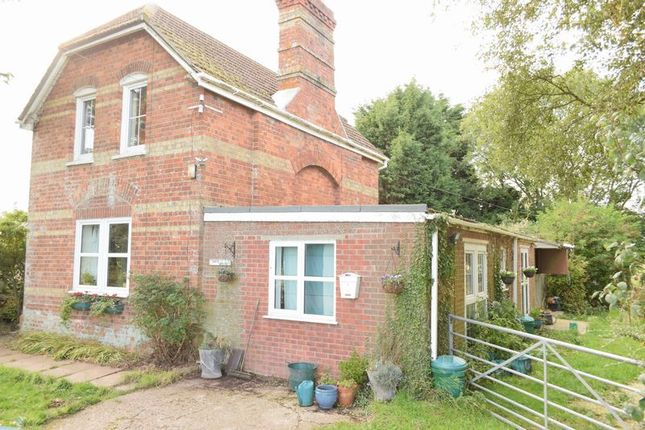 Thumbnail Equestrian property for sale in Church Lane, Saltfleetby, Louth