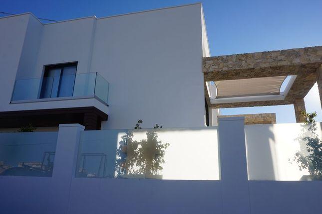 4 bed villa for sale in Torre Del Moro, Torrevieja, Alicante, Valencia, Spain