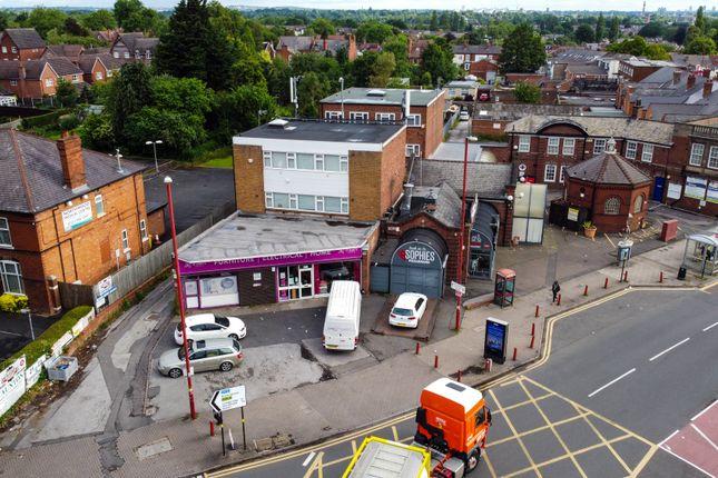 Thumbnail Retail premises for sale in 15-23 Pershore Road South, Birmingham