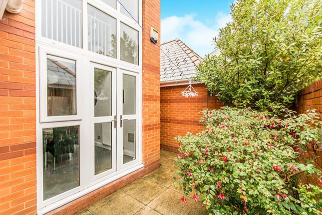 Thumbnail Terraced house to rent in St. Lawrence Quay, Salford