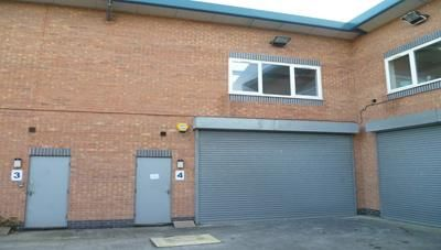 Light industrial to let in Units 4 & 5, 9 Chorley Road, (Off Mowbray Drive), Blackpool