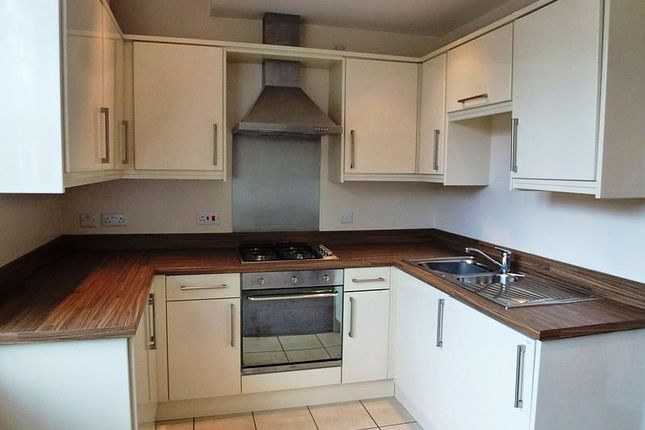 Thumbnail Flat to rent in Egerton Road, Woodthorpe, Nottingham