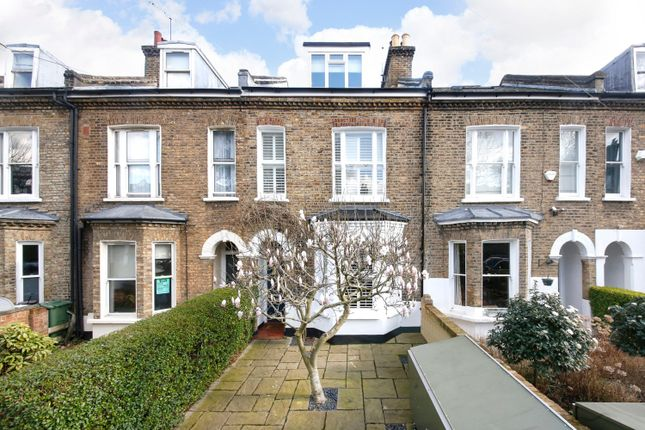 Spenser Road, Herne Hill, London SE24