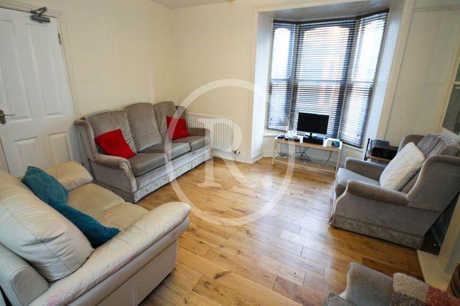 Thumbnail Property to rent in Custom House Street, Aberystwyth, Ceredigion