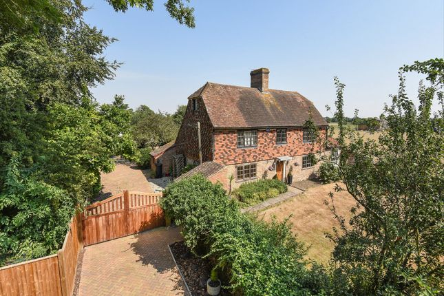 Thumbnail Detached house for sale in King Street, Brookland, Romney Marsh