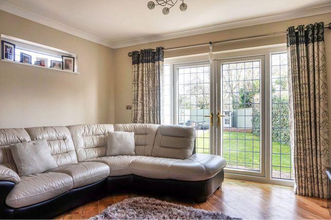 Sun Room of Bulwick Avenue, Scartho, Grimsby DN33