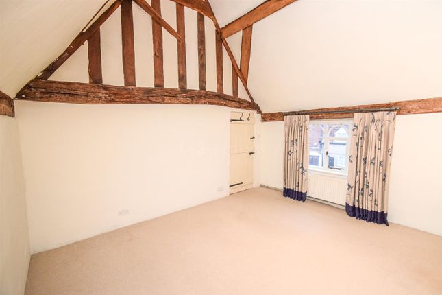 Bedroom 1 of King Street, Southwell NG25