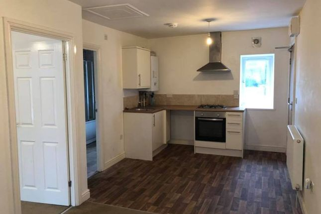 Thumbnail Flat to rent in Bute Street -, Treorchy