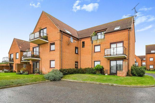 1 bed flat for sale in Kings Lynn Road, Hunstanton PE36