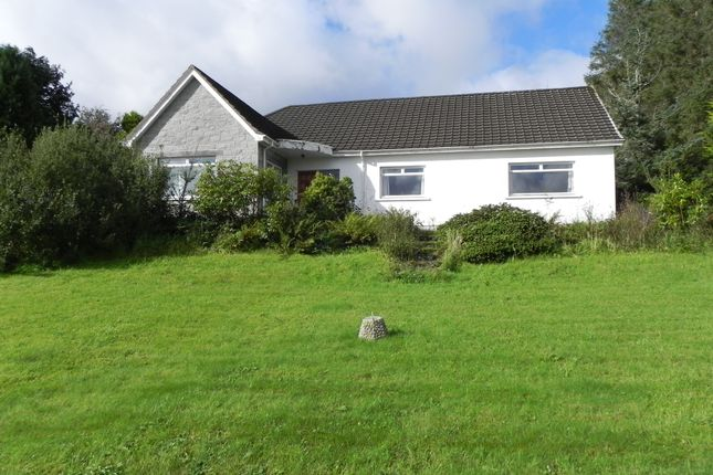 Thumbnail Town house for sale in Innis Mara, 2 Teangue, Isle Of Skye